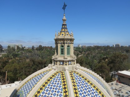 Ten reaons you should visit San Diego