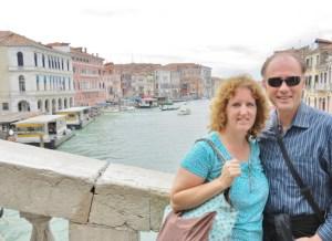 A Day in Venice