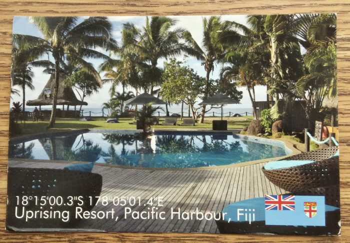 Fiji front