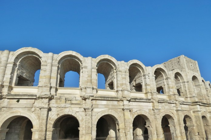 Don't Miss Arles - Southern France Must-See - Postcards