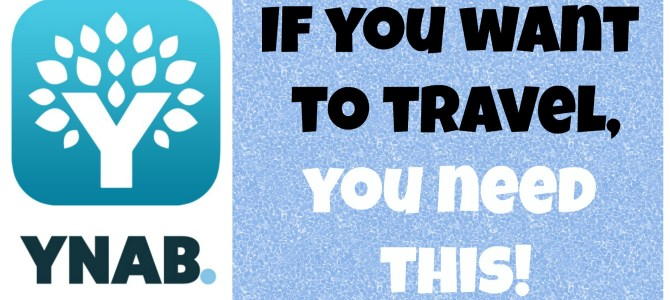 Want to travel? You need this…