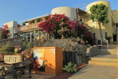 Dine And Do In Solana Beach Ca Postcards Amp Passports