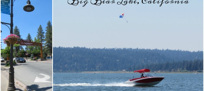 Big Bear Lake Getaway Tips