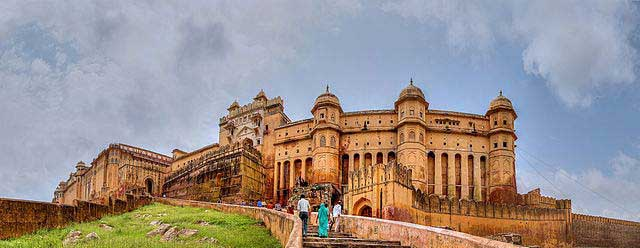 Five Most Popular Forts of Rajasthan