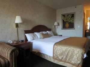 St George Inn and Suites