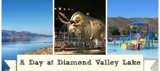 A Day at Diamond Valley Lake