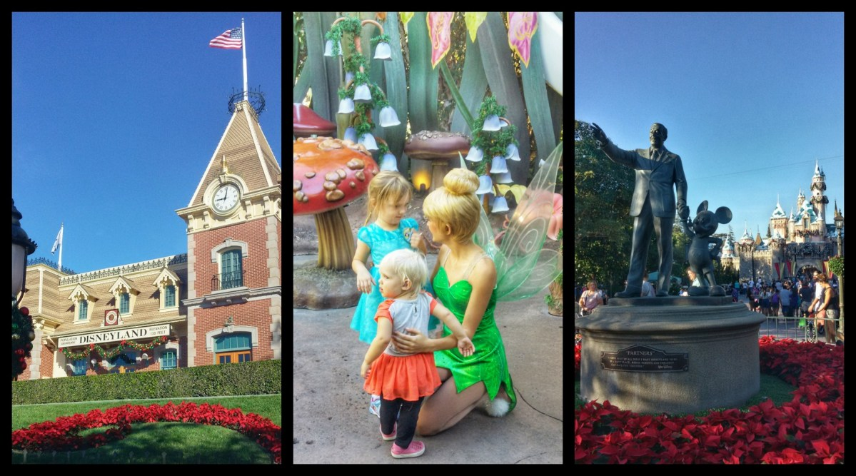 Why My Disneyland Photos are Lousy