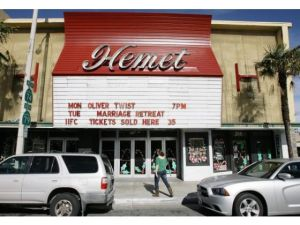 "Hemet - a ""Most Walkable"" City"