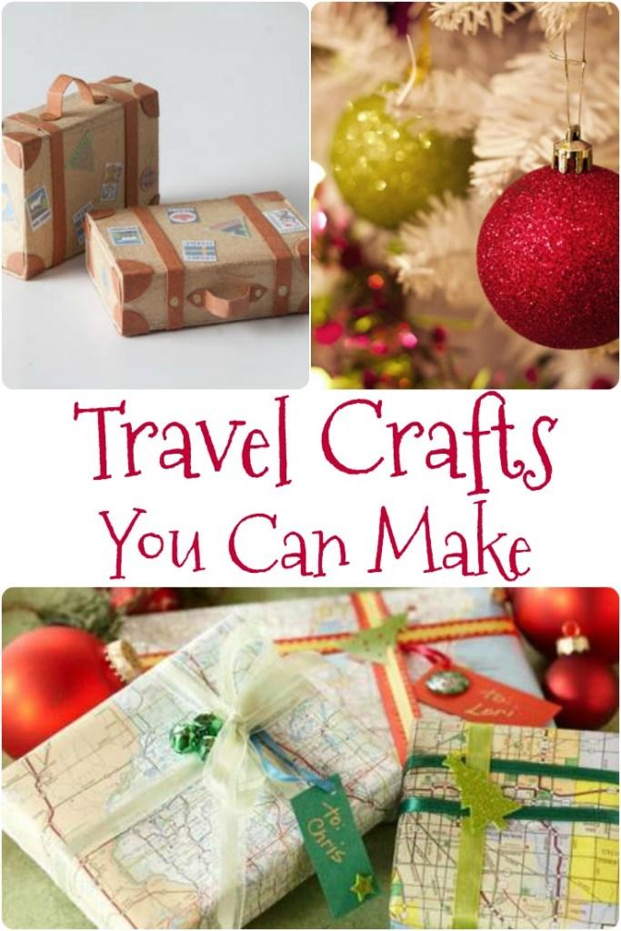 Travel Crafts
