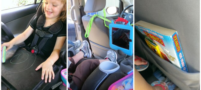 Toddler Road Trip — Crazy or Do-Able?