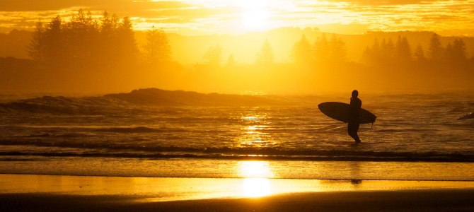 The Best of Byron Bay, Australia