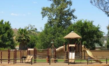 Old Poway Park