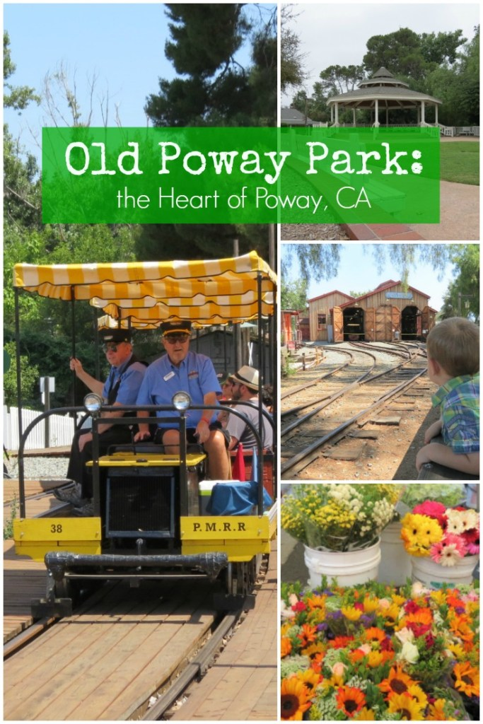 Old Poway Park