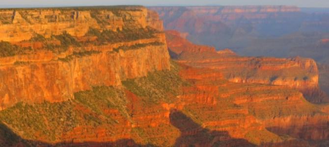 Road Trip to Grand Canyon and Sedona, AZ