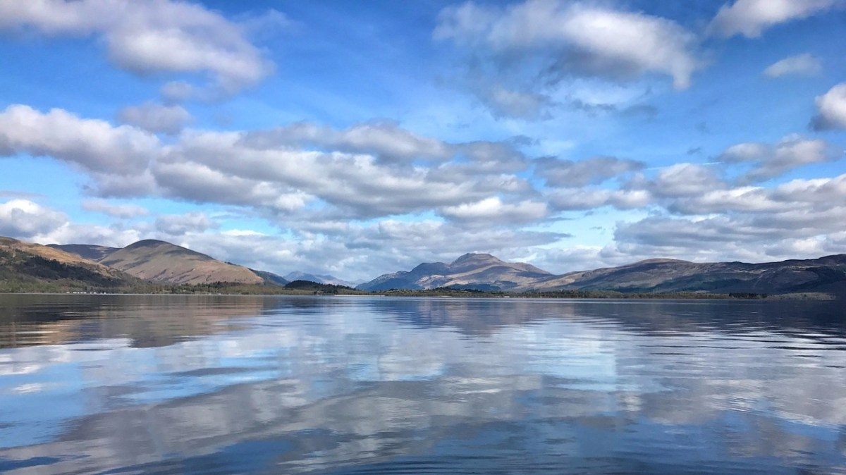 The Best Lochs to Visit in Scotland