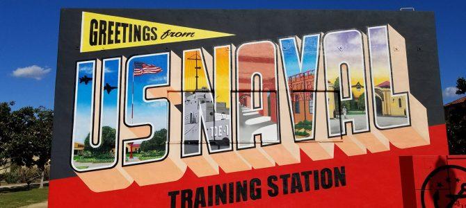 10 Reasons to Visit Liberty Station