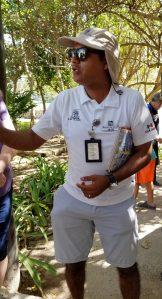 Cozumel Tulum guide