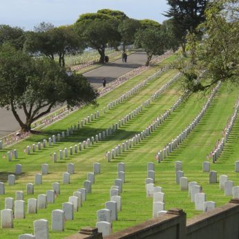 Cabrillo and Fort Rosecrans