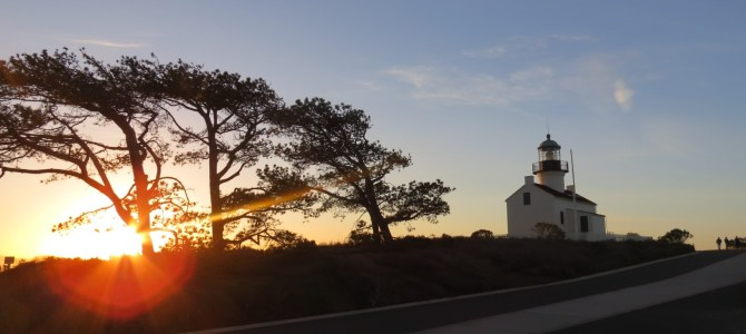 San Diego's Cabrillo National Monument