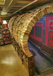Los Angeles bookstore