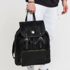 luggage backpack black
