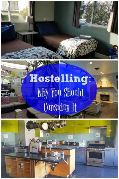 hostelling