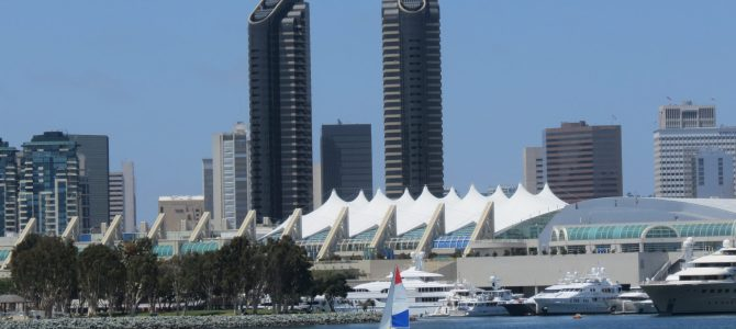 'Dine & Do' on San Diego's Waterfront