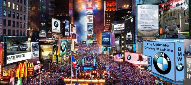 New Year's Eve in Times Square: What You Should Know