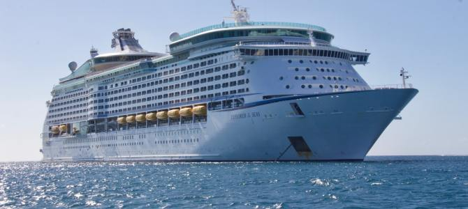 Five Essential Tips for a Cruise with Children