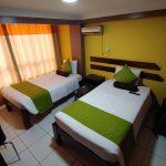 Principe III Hotel room