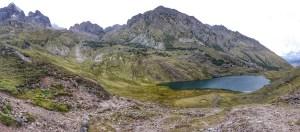 Lares Trail