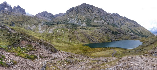 Guiding Your Own Lares Trek (in Peru)