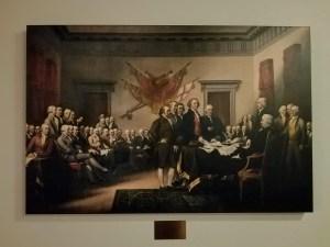 Historic scene