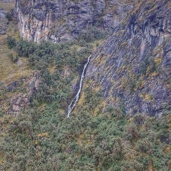 waterfall, Mantanay