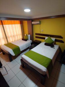 Principe III hotel