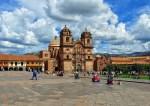 Colorful Cusco: Base for Machu Picchu