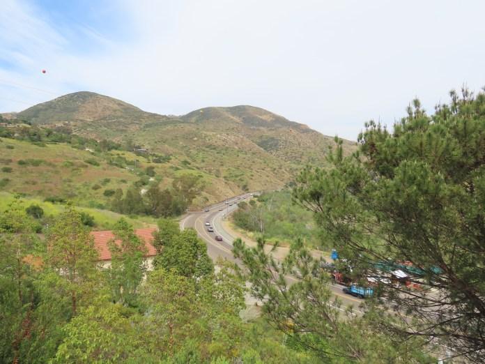 Del Dios Highway
