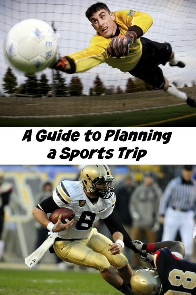 A Guide to Planning a Sports Trip