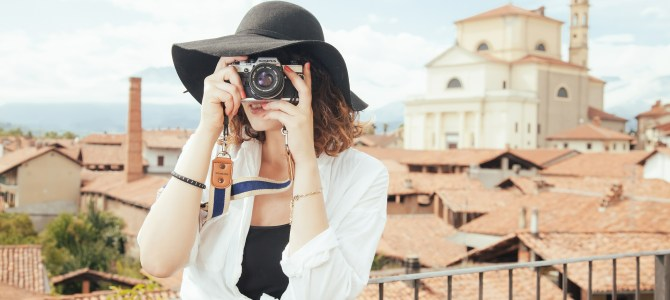 Setting Up a Travel Blog: Your Ticket to the World