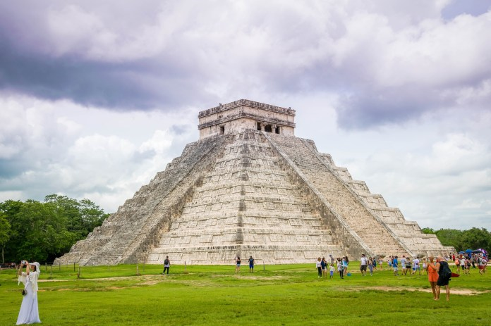 hottest Mexican vacation ideas