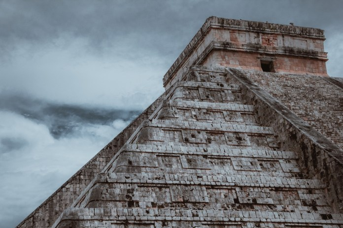 hottest Mexican vacation ideas, Coba