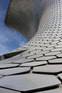 Soumaya Museum, Mexico City
