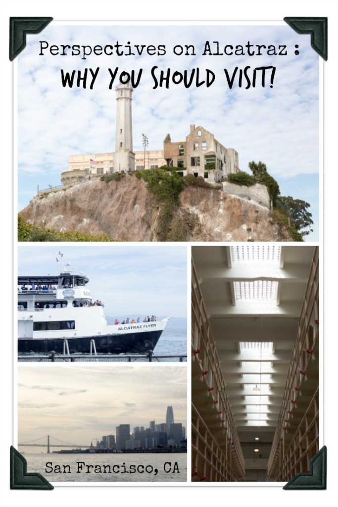 Perspectives on Alcatraz