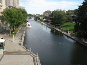 top ten family attractions in Ottawa