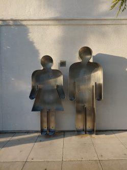 rediscover La Jolla street art