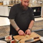 Chef Scott Ingenito