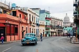 Caribbean's Top Five Places
