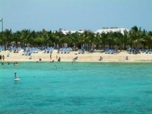 Caribbeans top five places