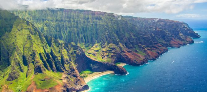 4 Fun Things to Do in Kauai