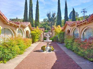 Los Gatos Garden Inn